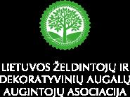 Lietuvos želdintojų ir dekoratyvinių augalų asociacija